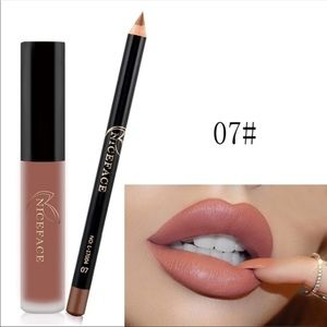 niceface Makeup - RESTOCKED Waterproof Long Last Lipstick/Lip Liner